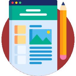 cms website design